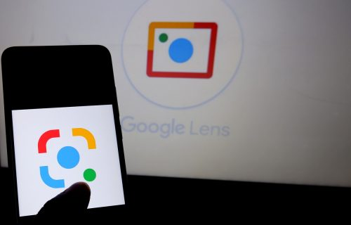 Google Lens: Prevedite tekst uz pomoć kamere telefona (VIDEO)