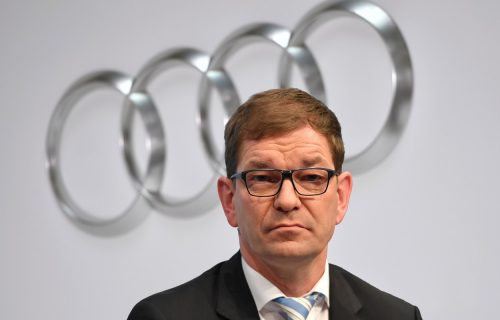 Izvršni direktor Audija priznao ko je dominantan brend među električnim automobilima (VIDEO)