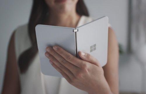 Microsoft Surface Duo: Android sa dva ekrana i Windows alatkama (VIDEO)