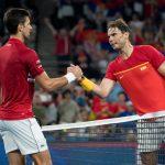 Zašto ćutite? Argentinski teniser podržao Đokovića i prozvao Nadala i Tima (FOTO)