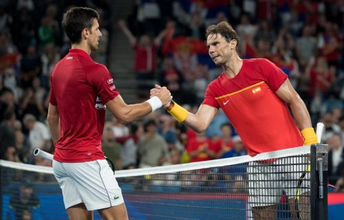 Frka pred Australijan open: Pobuna protiv Novaka, Rafe i ekipe - sprema se tužba Vrhovnom sudu!