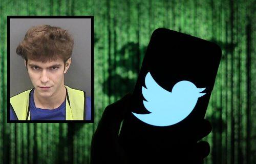 """Američki tinejdžer """"mozak"""" napada na Twitter! Ovo su optuženi hakeri o kojima bruji svet (VIDEO)"""