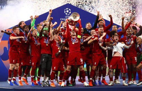 """Top 8 SPEKTAKL u Lisabonu: Ko je NAJBLIŽI """"ušatom peharu"""", a ko će brzo da zaboravi korona Ligu šampiona?"""