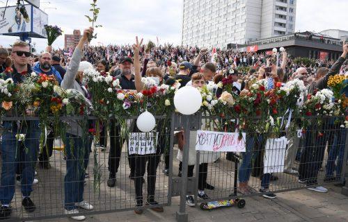 Teške optužbe: Šef ruske tajne službe tvrdi da Amerika finansira haos u Belorusiji