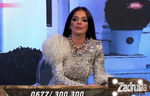 Jelena Pešić priznala: Marko Miljković ne može da mi parira, PONIŽAVAJUĆE mi je da me spajaju sa njim