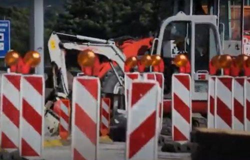 Vozači oprez: Na putevima širom zemlje obavljaju se radovi, evo gde su sve izmene