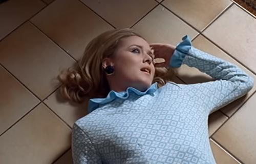 """Rošin Marfi najavila novi album: Predstavila je pesmu """"Something More"""""""