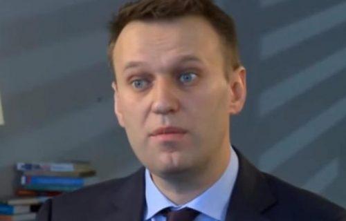 """Oglasio se ruski opozicionar iz zatvora: """"Zdravo, ovo je još uvek Navaljni, ne znam šta se događa"""" (FOTO)"""