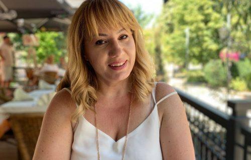 JEDANAEST puta je išla na vantelesnu i NE ODUSTAJE: Sandrina (37) borba ostavlja bez daha