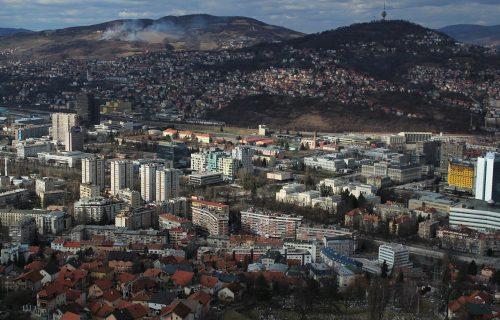 Pukla sezona zbog pandemije: BiH izgubila POLA MILIONA turista