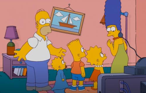 Oni su legende, ali ih niko ne zna: Evo ko su glumci koji daju glas Simpsonovima (FOTO+VIDEO)
