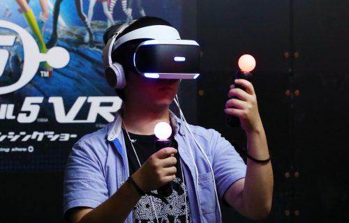 Budućnost VR tehnologije: Šta sprema Sony za next-gen konzolu? (VIDEO)