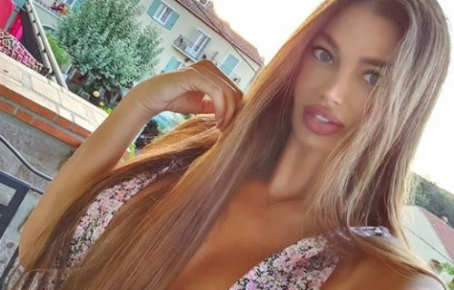 "Platila ""izgled"" 90.000 evra: Soraja Vučelić se IZOBLIČILA, evo kako sada izgleda, ne liči na SEBE (FOTO)"