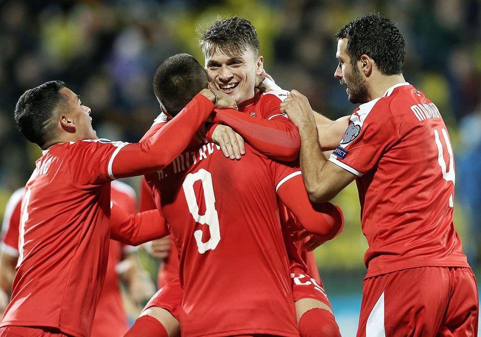 Sa Apenina na Ostrvo: Šesti Srbin uskoro u engleskoj fudbalskoj eliti