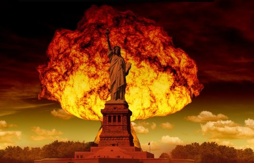 Preti nam NUKLEARNI RAT? Amerika i Rusija opasno zaratili i zveckaju smrtonosnim arsenalom