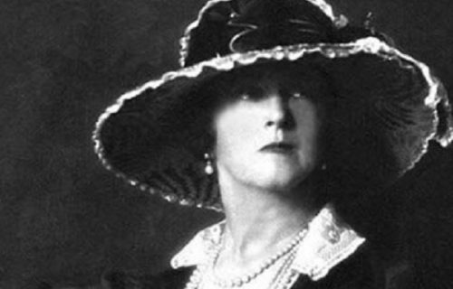 """Od svih ljudi koji su preživeli """"Titanik"""", ova žena i njen muž su to učinili na NAJSRAMNIJI mogući način"""
