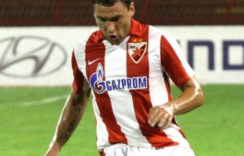 """Zvezda zove Duška Tošića: """"Delije"""" sprečile transfer Birmančevića!"""