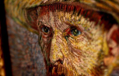 Tragična priča genijalnog umetnika: Van Gog je sebi odsekao uvo zbog - pisma?