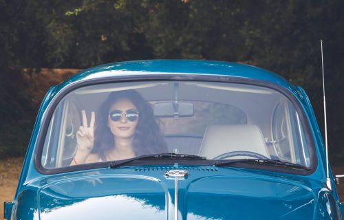 """Kada bi Volkswagenova """"buba"""" imala potomke, ovako bi izgledali (FOTO)"""