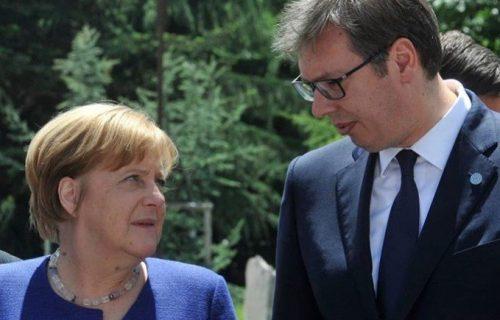 Poslednja poseta: Poznato kada će se sastati Angela Merkel i Aleksandar Vučić