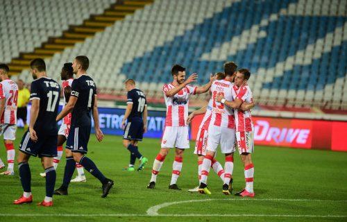 Evropa je iza nas, NASTAVLJA se Superliga: Zvezdina GENERALKA u Lučanima pred dug put u Jerevan