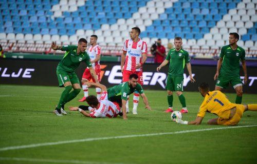 Primio tri gola na startu, ali je optimističan: Sa Partizanom LAKŠE, nego sa Zvezdom