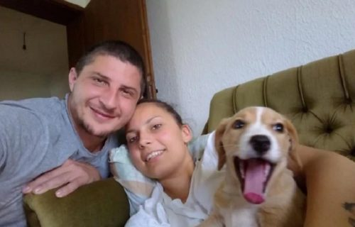 Nije mogao da PODNESE RASKID, pa iskasapio devojku! Dušanu iz Koceljeve preti 40 godina zatvora