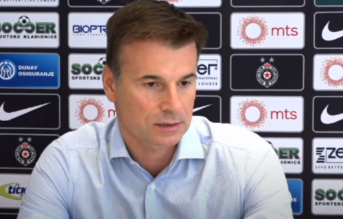 """Stanojević zadovoljan nakon pobede: """"Najvažnije je da smo se trudili do kraja"""""""