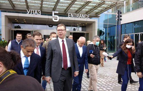 Vučić je PRELOMIO! Srbija dobija ime PREMIJERA za tri dana