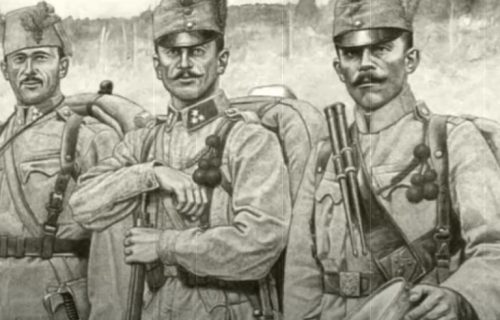 Tajni ugovor Srba i Albanaca: Ovih 15 tačaka predviđale i osnivanje zajedničke vojske!