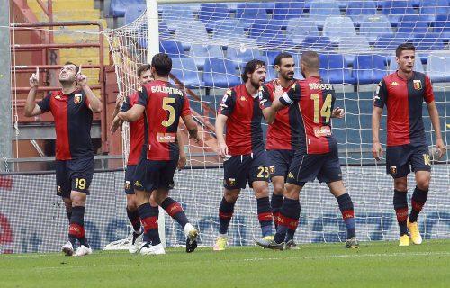 Nema DRUGE ŠANSE: Italija u panici, ne igra se Đenova - Torino zbog koronavirusa!