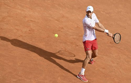 Rim - pokoren, sledeći je Pariz: Novak govorio o Nadalovim SLABIM TAČKAMA na Rolan Garosu