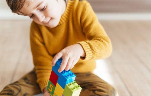 Roditelji, obratite pažnju: Šta znači ako je vaše DETE levoruko
