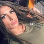 Burna noć: Dragana Mitar objavila BEZOBRAZAN selfi iz kreveta sa NOVIM dečkom (FOTO)