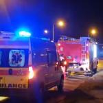 Žena POGINULA na licu mesta! STRAVIČNA saobraćajna nesreća u Leštanima, reagovali vatrogasci