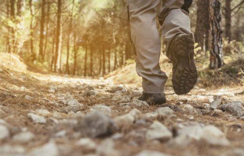 Fizička aktivnost je važna: Sprečite bolesti srca BRZIM HODANJEM