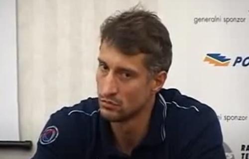 Legendarni odbojkaš postao trener: Miljković rešio da OSTANE u sportu u kome se proslavio