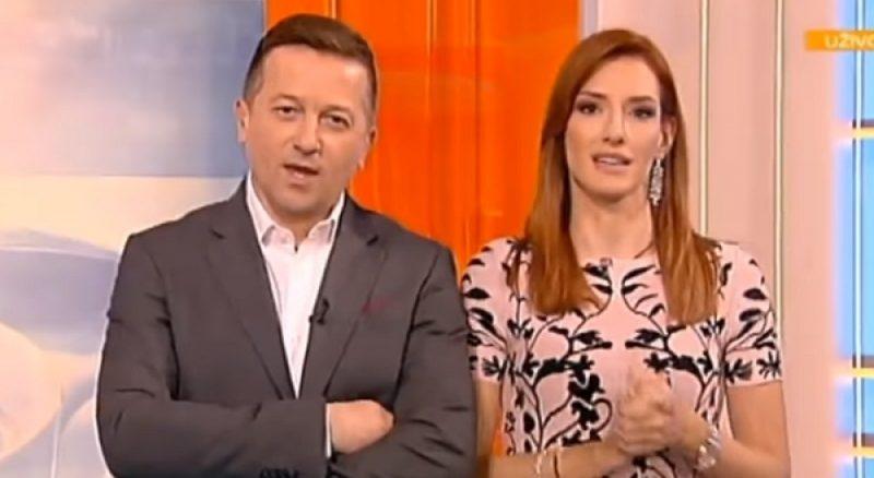 On nam je poželeo dobro jutro umesto Jovane i Srđana: Evo ko je zamenio popularni duo (FOTO)