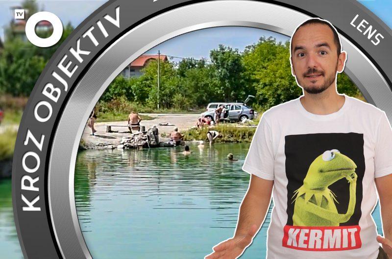 Banja kod Beograda leči mnoge bolesti: Pogledajte šta smo snimili u ovoj oazi (VIDEO)