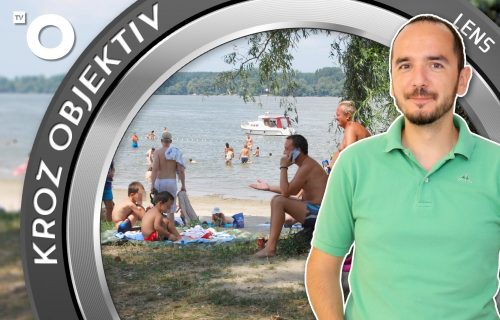 Jedinstveni rezervat prirode usred Beograda: Veliko ratno ostrvo je mnogo više od kupališta (VIDEO)