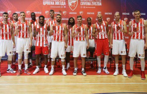 NOVI UGOVORI: Dva bitna košarkaša Zvezde ostaju u klubu (FOTO)