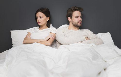 """Potpuna promena: Nekada smo vodili ljubav 10 puta NEDELJNO, a sada se oboje samostalno """"igramo"""""""