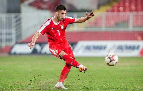 Veliki talenat Crvene zvezde ostao bez kluba: Srbin završio saradnju sa Anderlehtom!