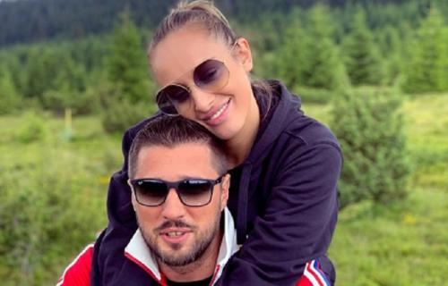 U stanu je sve spremno za Lunin i Mijin dolazak: Miljković jedva čeka da upozna ćerkicu, spremio POKLONE