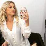 TRUDNA Marijana Mićić se topi u zagrljaju svog dragog: Izdanjem BEZ šminke sve oduševila (FOTO)