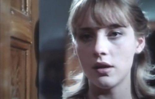 Njena majka išla je u školu sa MERIMOM: Glumica koja je bila učenica Mike Aleksića otkrila DETALJE