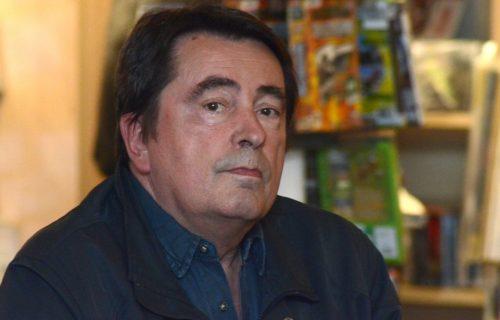 """Glumac pružio PODRŠKU Lanetu Gutoviću, pa otkrio: """"Stanje mu se POGORŠALO"""""""