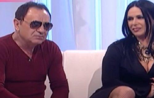 Mile Kitić i Marta Savić u LJUBAVI su 30 godina: On je pre toga već bio OŽENJEN i iz tog braka ima ćerku!