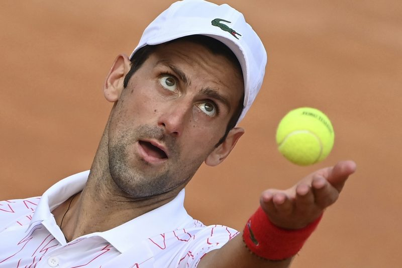 Poraz Nadala VELIKA šansa za Novaka: Norvežanin prepreka za finale Rima i rekord