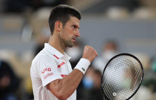 SAMO ČUDO može da spreči Đokovića: Novak ruši najvažniji rekord u karijeri za Dan žena!
